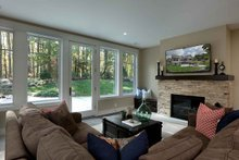 Home Plan - LL Family Room