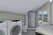 Dream House Plan - Farmhouse Interior - Other Plan #1060-48
