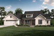 Farmhouse Style House Plan - 3 Beds 2.5 Baths 2020 Sq/Ft Plan #430-245