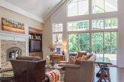 Craftsman Style House Plan - 3 Beds 2.5 Baths 3815 Sq/Ft Plan #124-925