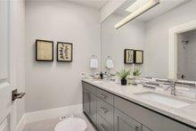 House Plan Design - Contemporary Interior - Bathroom Plan #1066-62