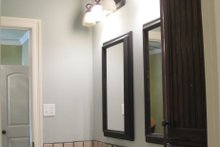 Dream House Plan - European Interior - Bathroom Plan #44-181