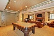 European Style House Plan - 5 Beds 3.5 Baths 4427 Sq/Ft Plan #901-59