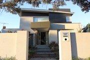 Modern Style House Plan - 4 Beds 2.5 Baths 3146 Sq/Ft Plan #496-19 Photo