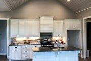 Cottage Style House Plan - 3 Beds 2 Baths 1782 Sq/Ft Plan #406-9657 Interior - Kitchen