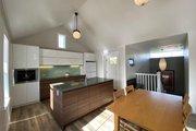 Farmhouse Style House Plan - 2 Beds 2 Baths 1517 Sq/Ft Plan #933-10 Interior - Kitchen