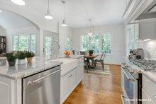 Cottage Interior - Kitchen Plan #929-1066
