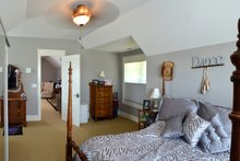 House Design - Ranch Interior - Bedroom Plan #70-1499