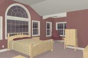 Southern Style House Plan - 3 Beds 2.5 Baths 1992 Sq/Ft Plan #56-149 Photo