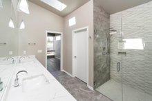 House Plan Design - Modern Interior - Master Bedroom Plan #895-120