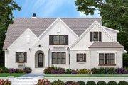 Farmhouse Style House Plan - 4 Beds 3.5 Baths 2341 Sq/Ft Plan #927-1001