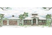 Beach Style House Plan - 3 Beds 3.5 Baths 1997 Sq/Ft Plan #426-15