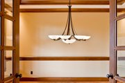 Craftsman Style House Plan - 7 Beds 8.5 Baths 8515 Sq/Ft Plan #132-218