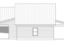 Dream House Plan - Country Exterior - Other Elevation Plan #932-77