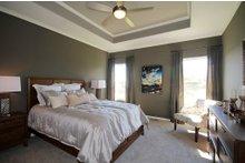 Home Plan - Mediterranean Interior - Master Bedroom Plan #20-2174