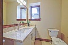 House Plan Design - Adobe / Southwestern Interior - Bathroom Plan #451-25
