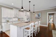 Architectural House Design - Craftsman Interior - Kitchen Plan #461-54