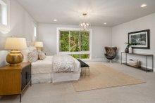 Contemporary Interior - Master Bedroom Plan #1066-14