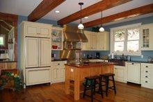 Dream House Plan - Craftsman Photo Plan #320-503