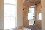 Craftsman Style House Plan - 3 Beds 3 Baths 2847 Sq/Ft Plan #120-172 Interior - Master Bathroom