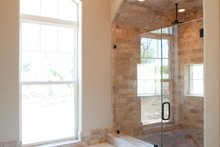 Architectural House Design - Craftsman Interior - Master Bathroom Plan #120-172