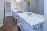 Craftsman Style House Plan - 3 Beds 2.5 Baths 2592 Sq/Ft Plan #929-833 Interior - Bathroom