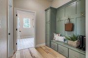 Farmhouse Style House Plan - 3 Beds 2.5 Baths 2316 Sq/Ft Plan #1067-1 Interior - Laundry