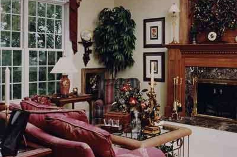 Southern Photo Plan #46-181 - Houseplans.com