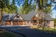 Craftsman Style House Plan - 3 Beds 2.5 Baths 2233 Sq/Ft Plan #48-639 Exterior - Front Elevation