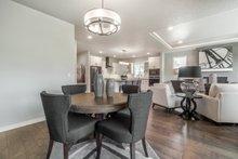 Craftsman Interior - Dining Room Plan #124-1166