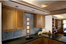 Prairie Interior - Kitchen Plan #454-6
