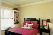 European Style House Plan - 5 Beds 4.5 Baths 3525 Sq/Ft Plan #927-24 Interior - Bedroom