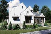 Farmhouse Style House Plan - 4 Beds 3.5 Baths 2828 Sq/Ft Plan #120-258