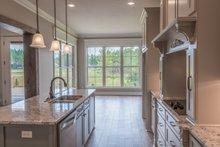 Craftsman Interior - Dining Room Plan #430-152