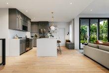 Architectural House Design - Farmhouse Photo Plan #23-2737