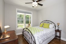 House Plan Design - Farmhouse Interior - Bedroom Plan #929-1044