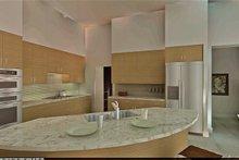 Architectural House Design - Ranch Photo Plan #489-3