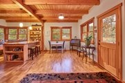 Cottage Style House Plan - 4 Beds 1.5 Baths 1680 Sq/Ft Plan #890-8 Interior - Dining Room