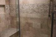 European Style House Plan - 3 Beds 2 Baths 1842 Sq/Ft Plan #430-89 Interior - Master Bathroom