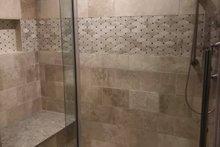European Interior - Master Bathroom Plan #430-89