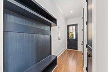 House Plan Design - Farmhouse Interior - Laundry Plan #461-74