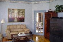 Dream House Plan - Victorian Interior - Other Plan #137-249