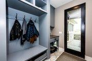 Craftsman Style House Plan - 4 Beds 6.5 Baths 4491 Sq/Ft Plan #928-321 Photo