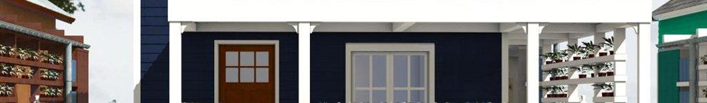 Low Cost House Designs & Floor Plans
