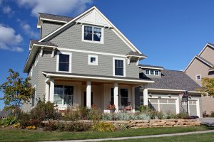 Traditional Exterior - Front Elevation Plan #51-454