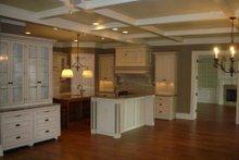 House Plan Design - Classical Photo Plan #429-47