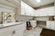 Prairie Style House Plan - 3 Beds 2 Baths 2082 Sq/Ft Plan #124-1173 Photo