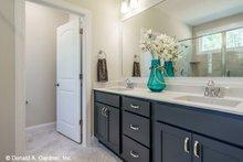 Dream House Plan - Craftsman Interior - Master Bathroom Plan #929-1038