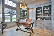 European Style House Plan - 5 Beds 4 Baths 3360 Sq/Ft Plan #929-1009