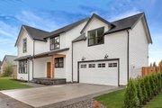 Farmhouse Style House Plan - 3 Beds 2.5 Baths 2107 Sq/Ft Plan #1070-1